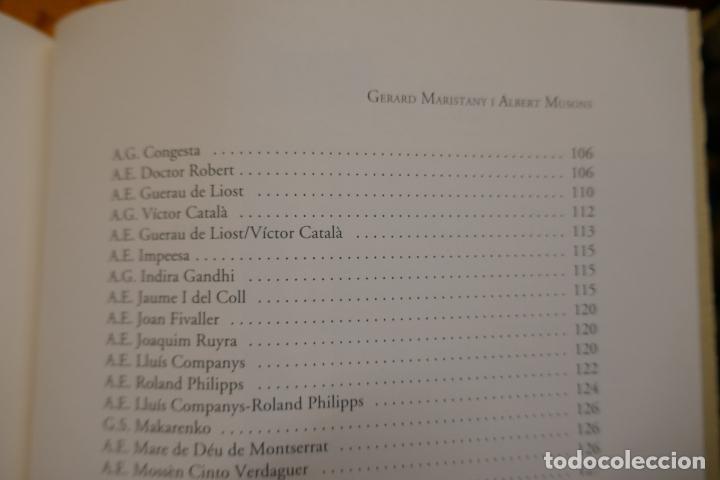 Libros de segunda mano: LA FONT DE LATZAVARA nº 6 La font de latzavara La gent del fulard història del moviment escolta - Foto 18 - 288303483