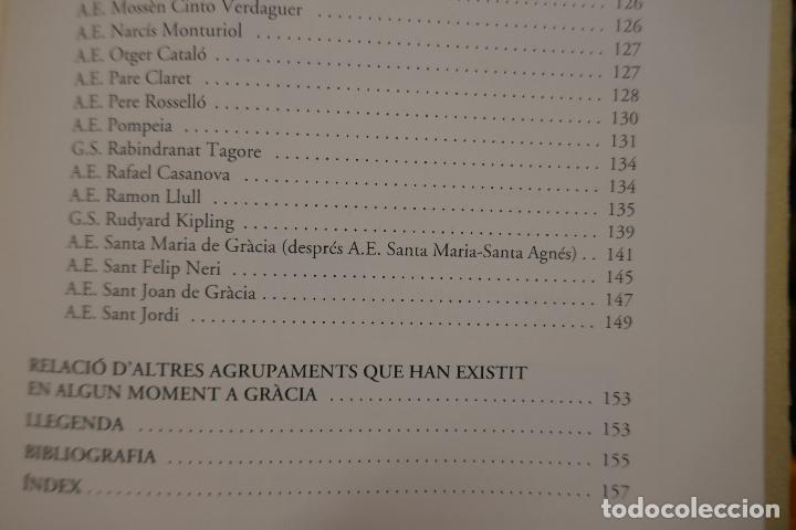 Libros de segunda mano: LA FONT DE LATZAVARA nº 6 La font de latzavara La gent del fulard història del moviment escolta - Foto 19 - 288303483