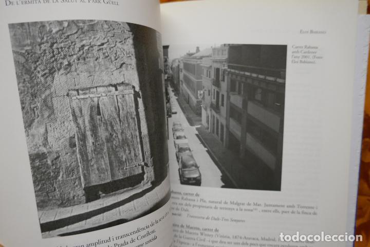 Libros de segunda mano: LA FONT DE LATZAVARA nº 8 - DE LERMITA DE LA SALUT AL PARK GÜELL. 140 anys dhistòria, BABIANO - Foto 9 - 288303633