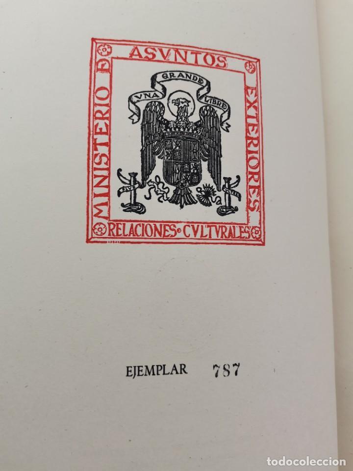 Libros de segunda mano: L-5713. EL COMENDADOR MAYOR DE CASTILLA DON LUIS DE REQUESENS. 1943. - Foto 4 - 288471898