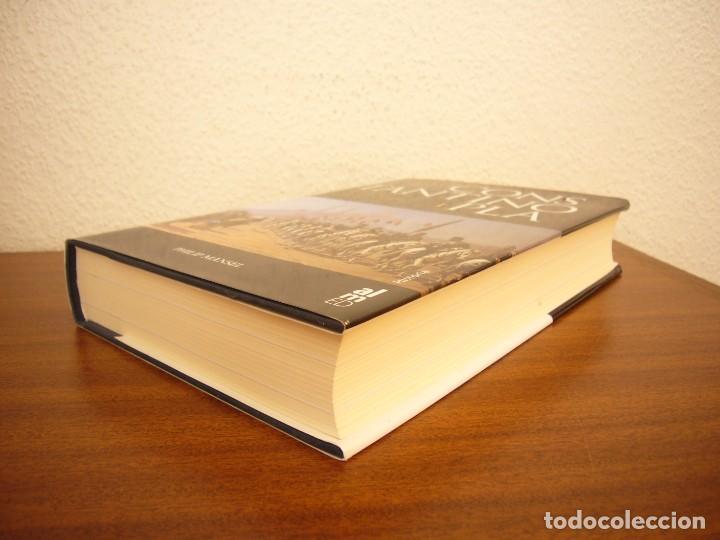 Libros de segunda mano: PHILIP MANSEL: CONSTANTINOPLA. LA CIUDAD DESEADA POR EL MUNDO 1453-1924 (ALMED, 2006) PERFECTO - Foto 4 - 288512848