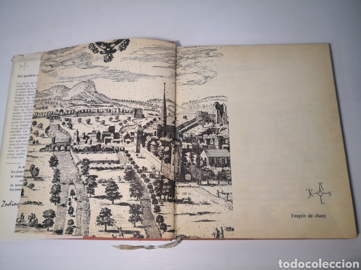 Libros de segunda mano: 1963 - EL ESPÍRITU DE CLUNY. ARTE ROMÁNICO. ZODIAQUE. SPRIT CLUNY - Foto 3 - 288532708