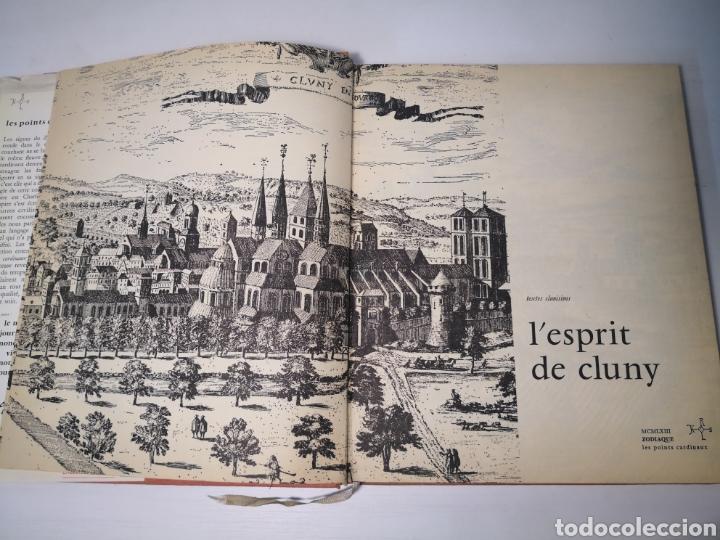 Libros de segunda mano: 1963 - EL ESPÍRITU DE CLUNY. ARTE ROMÁNICO. ZODIAQUE. SPRIT CLUNY - Foto 4 - 288532708