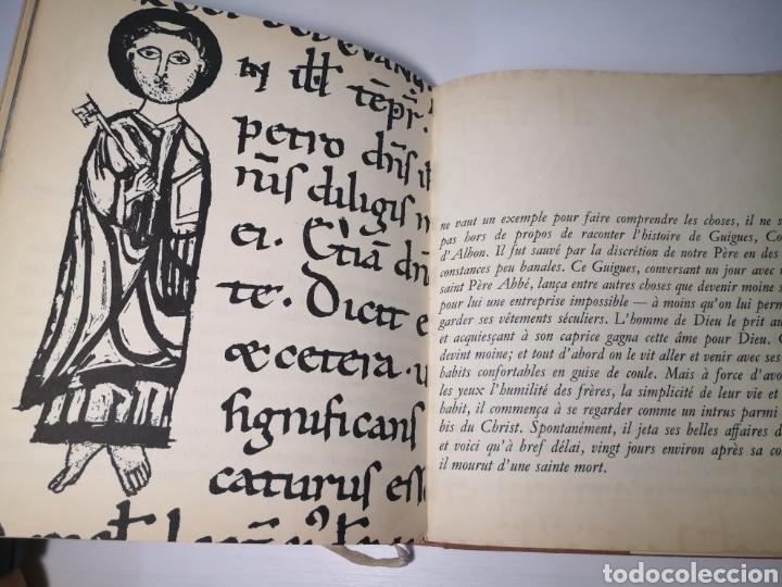 Libros de segunda mano: 1963 - EL ESPÍRITU DE CLUNY. ARTE ROMÁNICO. ZODIAQUE. SPRIT CLUNY - Foto 6 - 288532708