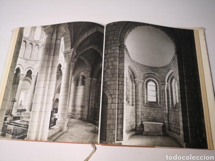 Libros de segunda mano: 1963 - EL ESPÍRITU DE CLUNY. ARTE ROMÁNICO. ZODIAQUE. SPRIT CLUNY - Foto 7 - 288532708