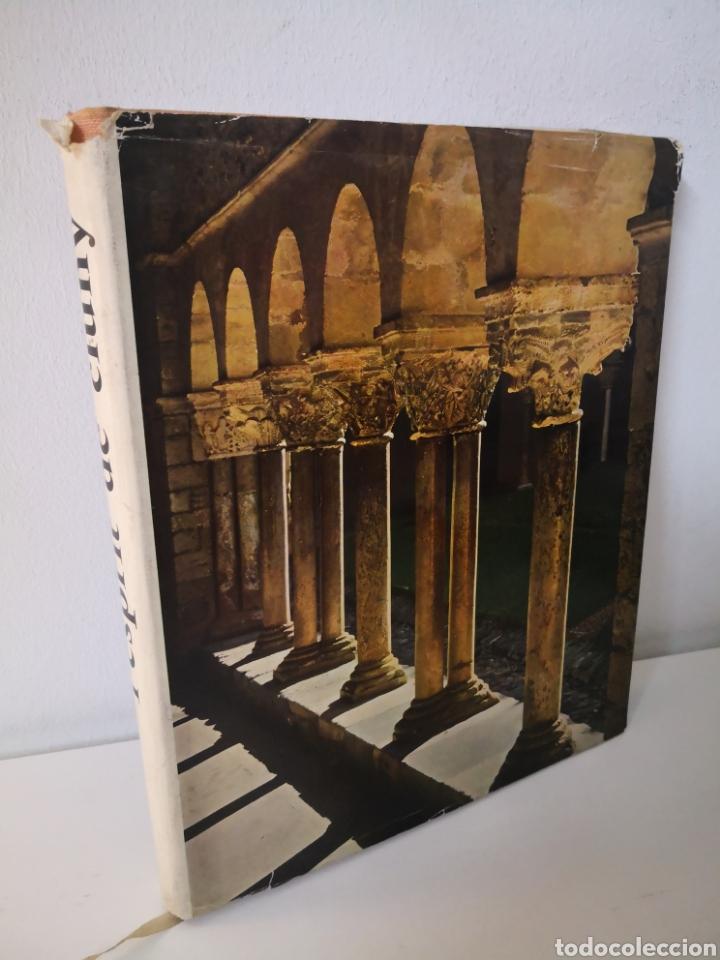 Libros de segunda mano: 1963 - EL ESPÍRITU DE CLUNY. ARTE ROMÁNICO. ZODIAQUE. SPRIT CLUNY - Foto 2 - 288532708
