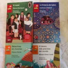 Libros de segunda mano: LIBROS BARCOS VAPOR. Lote 288598043