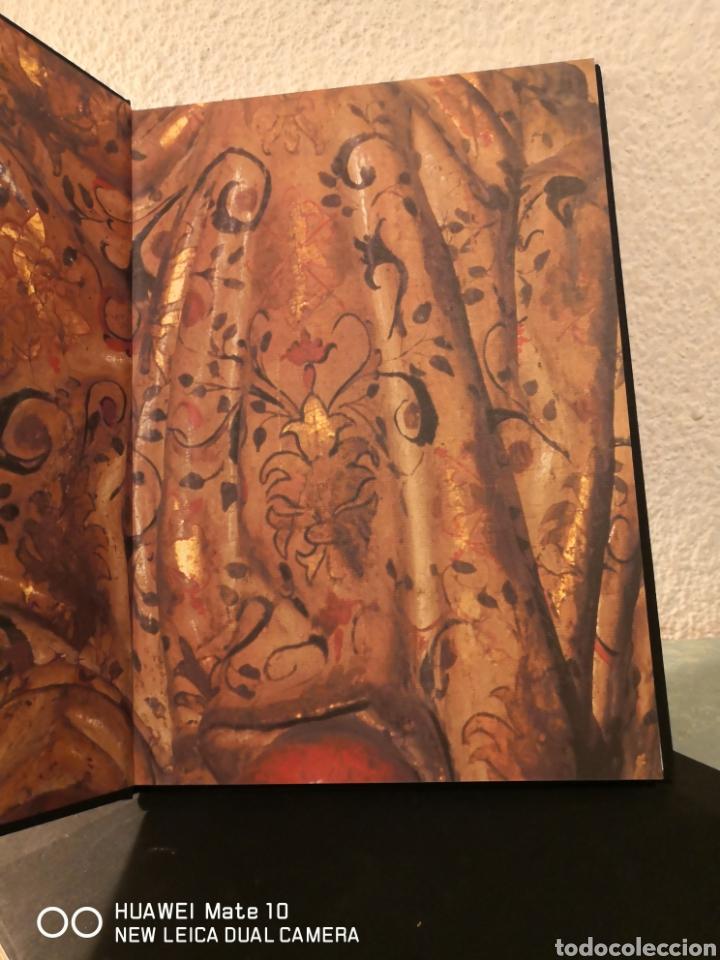 Libros de segunda mano: Art ide cistell I de relleu escultura mallorquina del segle XVII - Foto 4 - 288613068
