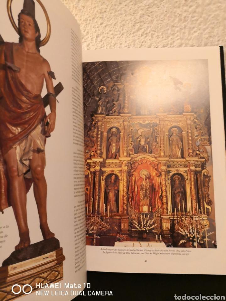 Libros de segunda mano: Art ide cistell I de relleu escultura mallorquina del segle XVII - Foto 5 - 288613068