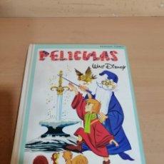 Libros de segunda mano: PELÍCULAS WALT DISNEY N 3. Lote 288678358