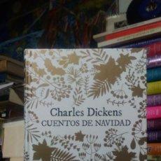 Libros de segunda mano: CUENTOS DE NAVIDAD, CHARLES DICKENS, ED. ALIANZA. Lote 288701413