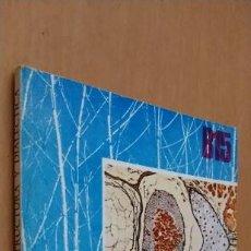 Libros de segunda mano: ESTRUCTURA Y DIALÉCTICA. MOISÉS GARCÍA. B 15,1972.. Lote 288722038