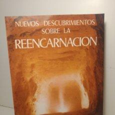 Libros de segunda mano: DRA. GINA CERMINARA / NUEVOS DESCUBRIMIENTOS SOBRE LA REENCARNACIÓN EDAF, 1989. PRIMERA EDICIÓN.. Lote 288744768