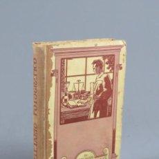 Libros de segunda mano: RECETARIO FOTOGRÁFICO - DR. LUIS SASSI - BARCELONA 1938. Lote 288983343
