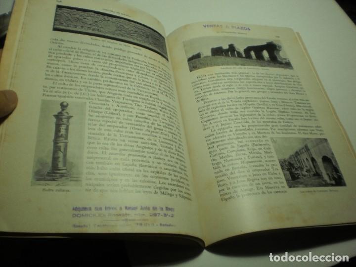 Libros de segunda mano: historia de españa y su influencia en la historia universal. A BALLESTEROS (publicidad, leer) - Foto 4 - 288995303