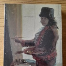 Libros de segunda mano: GUÍA DEL MUSEO DE LA REAL ACADEMIA DE SAN FERNANDO. NUEVO PRECINTADO.. Lote 289230448