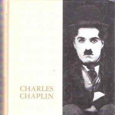 Libros de segunda mano: CHARLES CHAPLIN. EL GENIO DEL CINE - VILLEGAS LÓPEZ, MANUEL. Lote 289348893