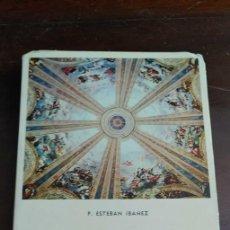 Libros de segunda mano: DAN FRANCISCO EL GRANDE, EN LA HISTORIA Y EL ARTE, P. ESTEBAN IBAÑEZ, PYMY C. Lote 289360093