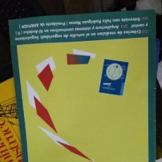 Libros de segunda mano: REVISTA T.C. Nº 3 1992. ARQ-176. Lote 289414683
