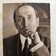 Libros de segunda mano: AGUILAR, OBRAS COMPLETAS AMADO NERVO, 1951/52, (2 TOMOS). Lote 289458218