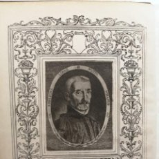 Libros de segunda mano: AGUILAR, OBRAS ESCOGIDAS LOPE DE VEGA, 1953. Lote 289461708