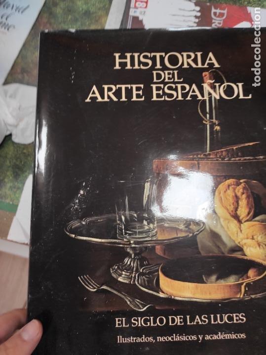 Libros de segunda mano: HISTORIA ARTE ESPAÑOL VI - ESPAÑA IMPERIAL RENACIMIENTO HUMANISMO - Foto 2 - 289704008