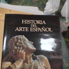 Libros de segunda mano: HISTORIA ARTE ESPAÑOL VI - ESPAÑA IMPERIAL RENACIMIENTO HUMANISMO. Lote 289704008