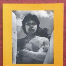 Libros de segunda mano: LOS RUMBOS DEL TIEMPO. NACHO LÓPEZ. EDICIÓN DE JORGE LÉPEZ VELA. 1997. 1ª EDICIÓN! MUY BUEN ESTADO. Lote 289706303