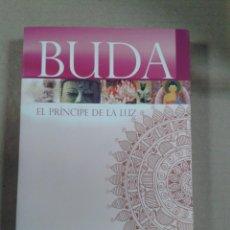 Libros de segunda mano: BUDA. EL PRINCIPE DE LA LUZ. SU VIDA Y SU ENSEÑANZA. RAMIRO A. CALLE. Lote 289729953