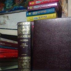 Libros de segunda mano: CHARLES DICKENS, OBRAS COMPLETAS, ED. AGUILAR, TOMO I-VIII, EDICIÓN 2003. Lote 289871853