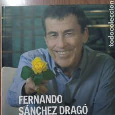 Libros de segunda mano: DIARIO DE LA NOCHE. FERNANDO SÁNCHEZ DRAGÓ.. LOS TEXTOS MÁS POLÉMICOS DEL INFORMATIVO NOCTURNO.... Lote 289874133