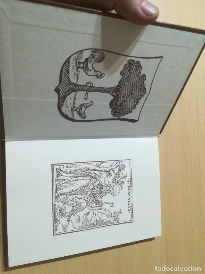 Libros de segunda mano: SANTO DOMINGO EN LA CALZADA / EDUARDO T GIL DE MURO / ARAGON BOIRA IBERCAJA / ALL41 - Foto 4 - 289901918