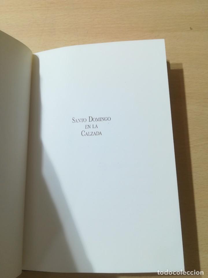 Libros de segunda mano: SANTO DOMINGO EN LA CALZADA / EDUARDO T GIL DE MURO / ARAGON BOIRA IBERCAJA / ALL41 - Foto 5 - 289901918