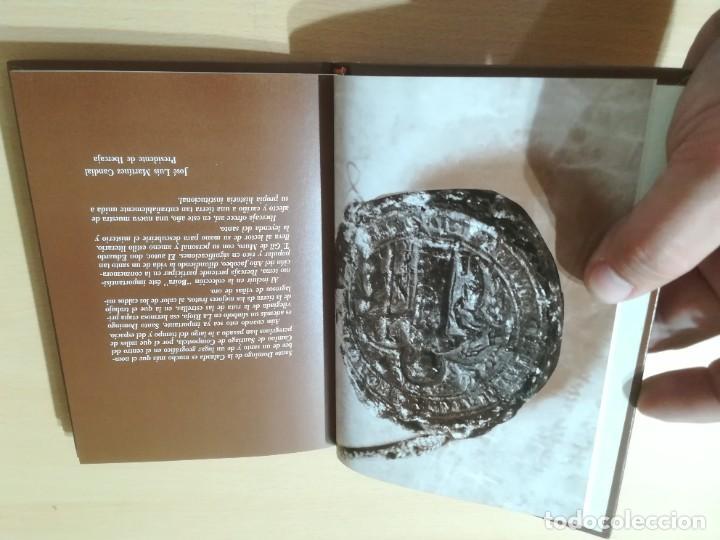 Libros de segunda mano: SANTO DOMINGO EN LA CALZADA / EDUARDO T GIL DE MURO / ARAGON BOIRA IBERCAJA / ALL41 - Foto 8 - 289901918
