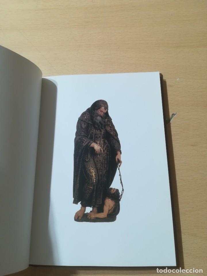 Libros de segunda mano: SANTO DOMINGO EN LA CALZADA / EDUARDO T GIL DE MURO / ARAGON BOIRA IBERCAJA / ALL41 - Foto 9 - 289901918
