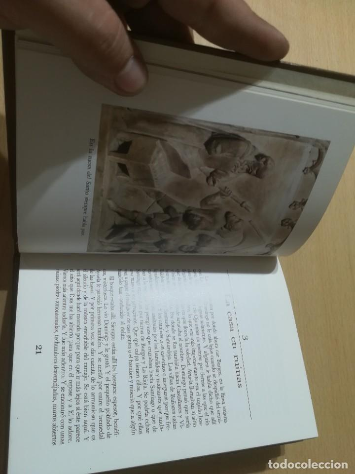Libros de segunda mano: SANTO DOMINGO EN LA CALZADA / EDUARDO T GIL DE MURO / ARAGON BOIRA IBERCAJA / ALL41 - Foto 11 - 289901918