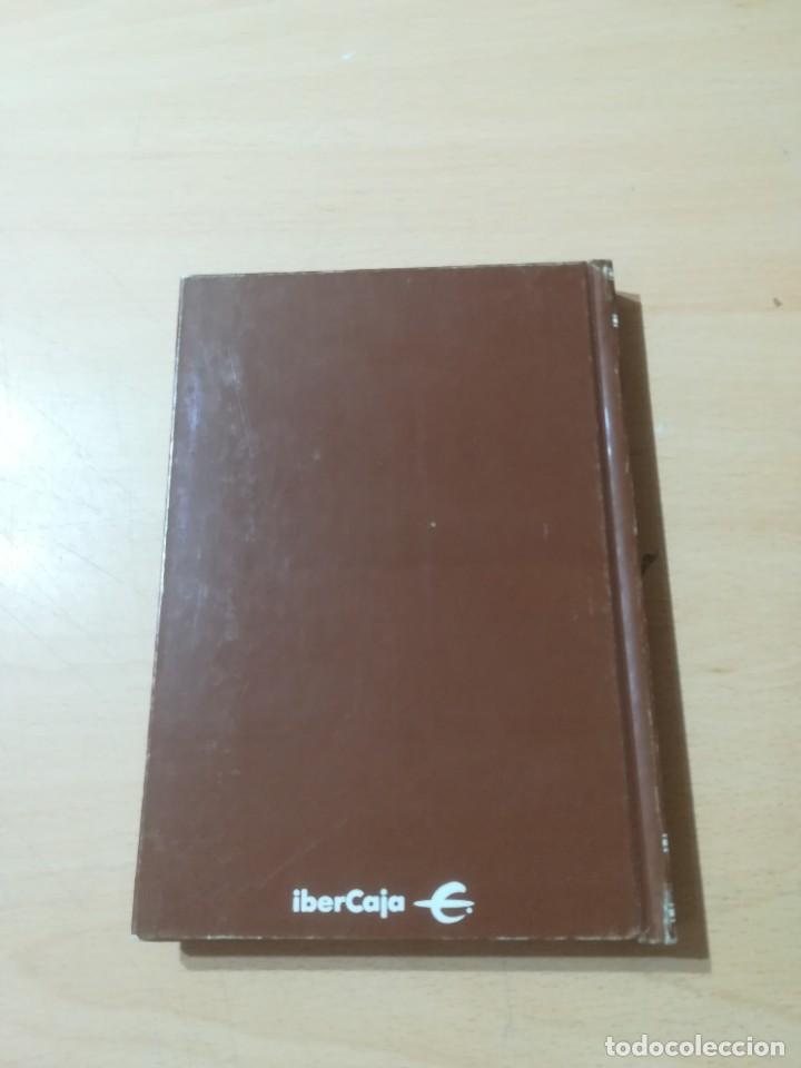 Libros de segunda mano: SANTO DOMINGO EN LA CALZADA / EDUARDO T GIL DE MURO / ARAGON BOIRA IBERCAJA / ALL41 - Foto 12 - 289901918