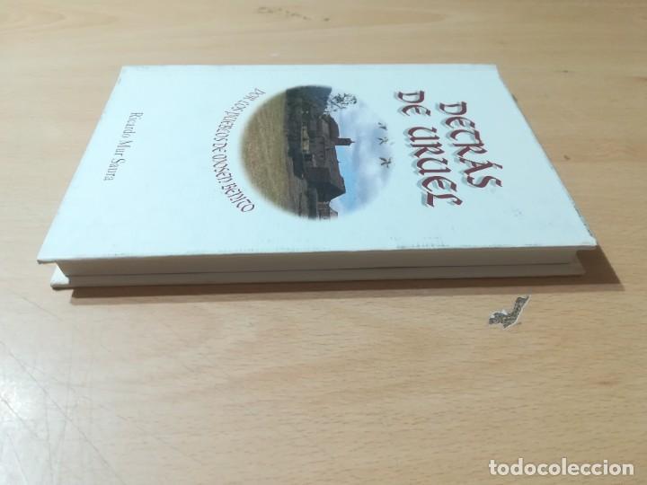 Libros de segunda mano: DETRÁS DE URUEL, POR LOS PUEBLOS DE MOSEN BENITO / RICARDO MUR SAURA / ARAGON BOIRA IBERCAJA / ALL41 - Foto 3 - 289902038