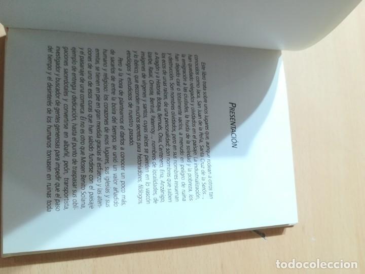 Libros de segunda mano: DETRÁS DE URUEL, POR LOS PUEBLOS DE MOSEN BENITO / RICARDO MUR SAURA / ARAGON BOIRA IBERCAJA / ALL41 - Foto 8 - 289902038