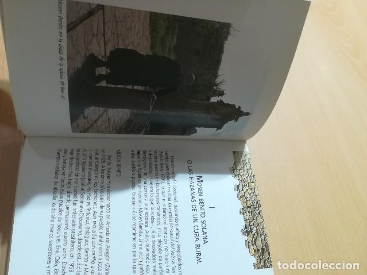 Libros de segunda mano: DETRÁS DE URUEL, POR LOS PUEBLOS DE MOSEN BENITO / RICARDO MUR SAURA / ARAGON BOIRA IBERCAJA / ALL41 - Foto 9 - 289902038