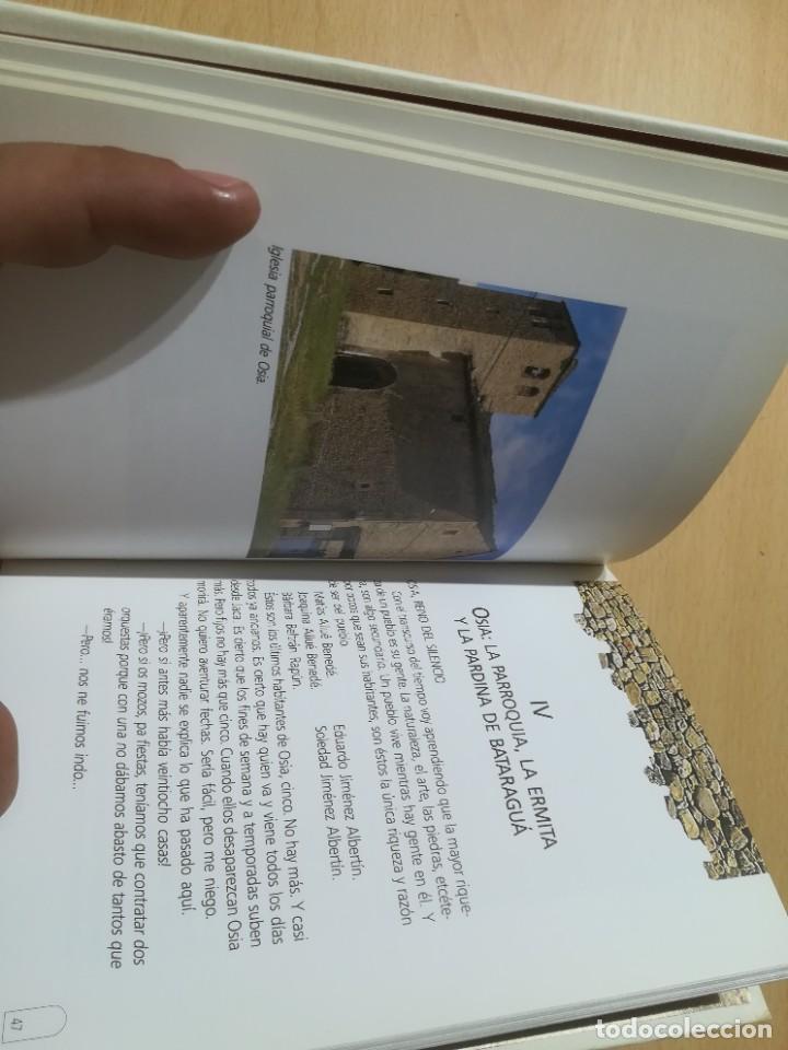 Libros de segunda mano: DETRÁS DE URUEL, POR LOS PUEBLOS DE MOSEN BENITO / RICARDO MUR SAURA / ARAGON BOIRA IBERCAJA / ALL41 - Foto 12 - 289902038
