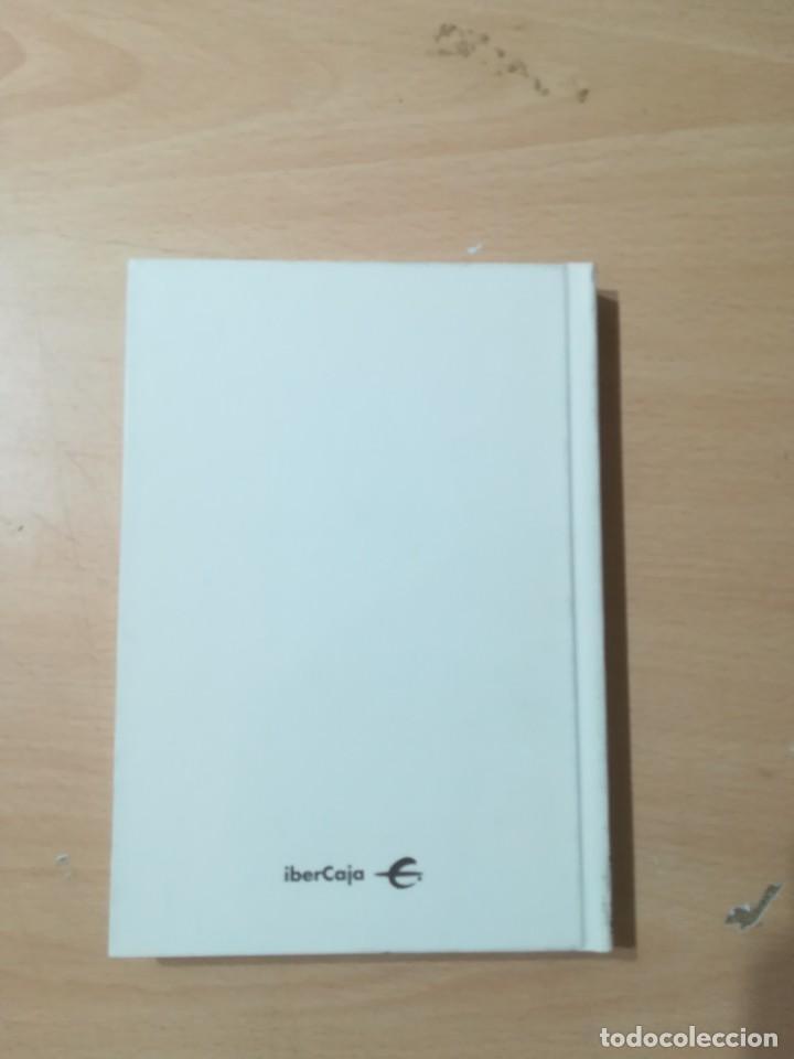 Libros de segunda mano: DETRÁS DE URUEL, POR LOS PUEBLOS DE MOSEN BENITO / RICARDO MUR SAURA / ARAGON BOIRA IBERCAJA / ALL41 - Foto 13 - 289902038