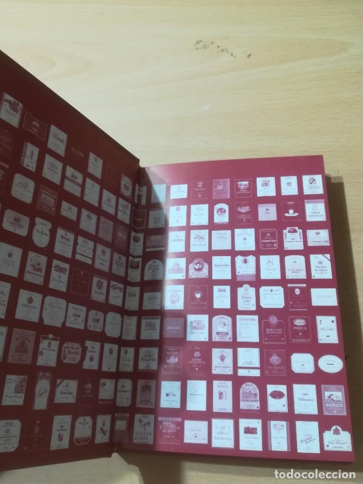 Libros de segunda mano: RUTA DEL VINO DE RIOJA / JOSE MARIA MARTINEZ DEL CAMPO / ARAGON BOIRA IBERCAJA / ALL41 - Foto 4 - 289902518