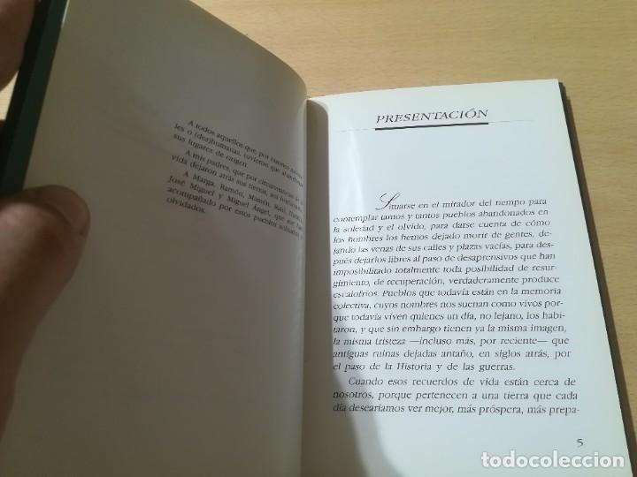 Libros de segunda mano: LAS OTRAS LLUVIAS / PUEBLOS DESHABITADOS DEL ALTO ARAGON / ARAGON BOIRA IBERCAJA / ALL41 - Foto 7 - 289902853