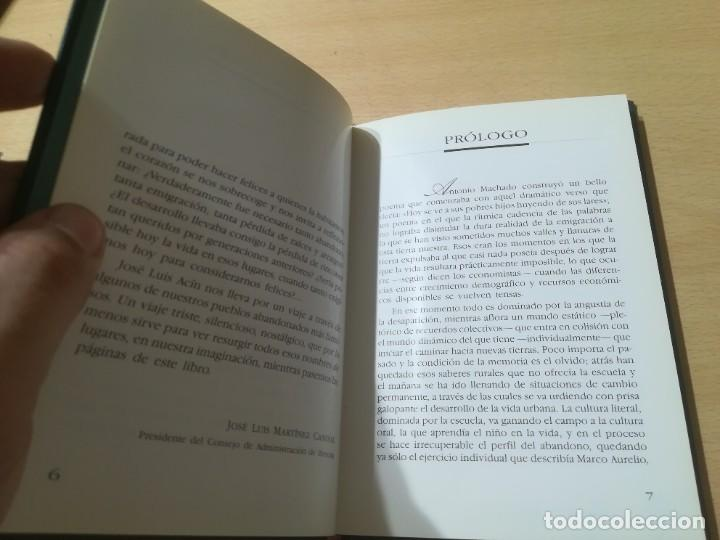 Libros de segunda mano: LAS OTRAS LLUVIAS / PUEBLOS DESHABITADOS DEL ALTO ARAGON / ARAGON BOIRA IBERCAJA / ALL41 - Foto 8 - 289902853