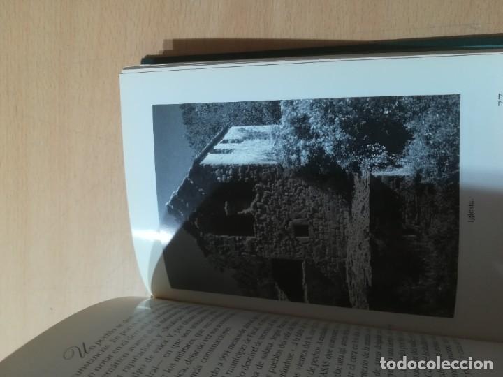 Libros de segunda mano: LAS OTRAS LLUVIAS / PUEBLOS DESHABITADOS DEL ALTO ARAGON / ARAGON BOIRA IBERCAJA / ALL41 - Foto 9 - 289902853
