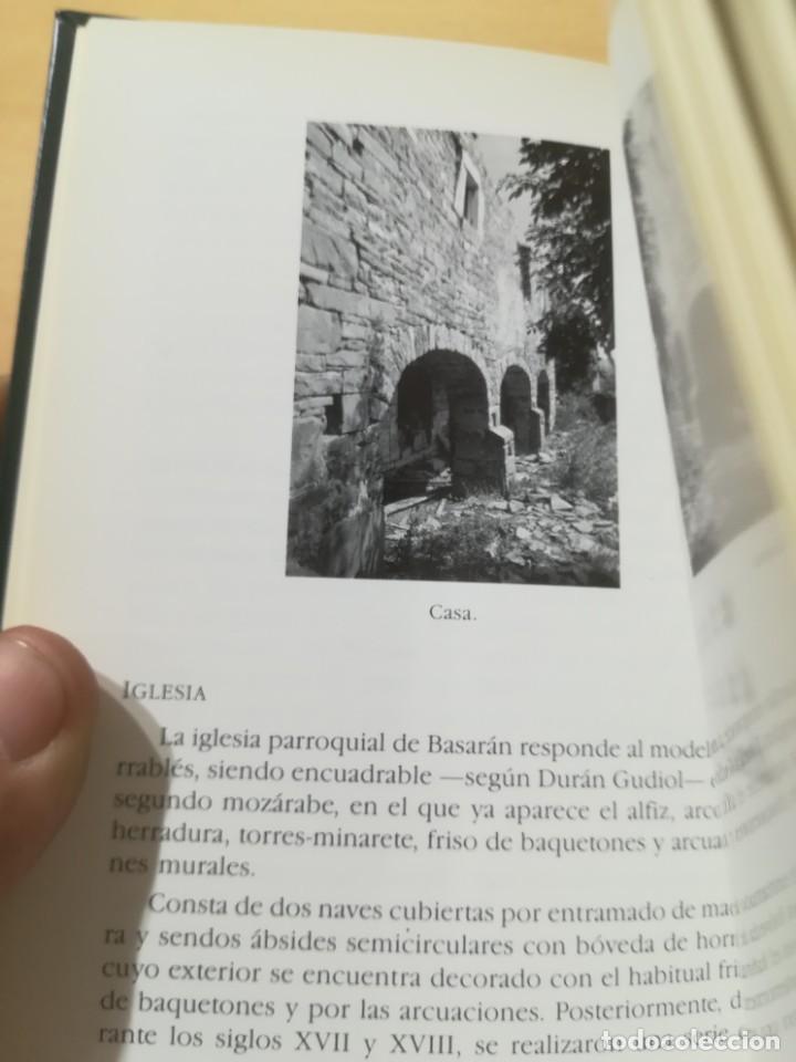 Libros de segunda mano: LAS OTRAS LLUVIAS / PUEBLOS DESHABITADOS DEL ALTO ARAGON / ARAGON BOIRA IBERCAJA / ALL41 - Foto 11 - 289902853