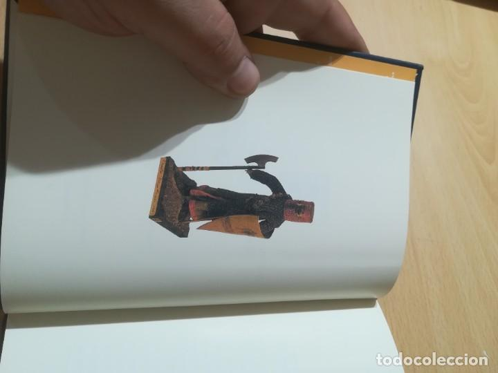 Libros de segunda mano: DISTINTIVOS TEMPLARIOS EN LA CORONA DE ARAGON / SANTIAGO CAPUZ AGUADE / ARAGON BOIRA IBERCAJA / ALL4 - Foto 8 - 289903003