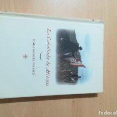 Libros de segunda mano: LA CABALLADA DE ATIENZA / TOMAS GISMERA VELASCO / ARAGON BOIRA IBERCAJA / ALL41. Lote 290062853