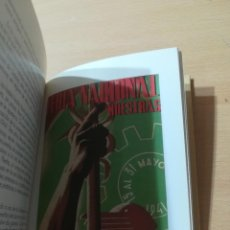 Libros de segunda mano: PUBLICIDAD ARTISTICA EN ZARAGOZA / MANUEL GARCIA GUATAS / ARAGON BOIRA IBERCAJA / ALL41. Lote 290064193